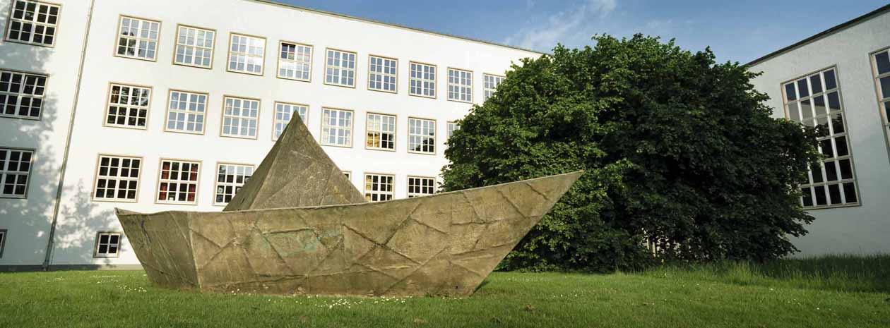 Hier ist das Schiffchen von Anataol in Kassel zu sehen. Foto: Heiko Meyer